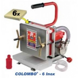 COLOMBO 6 Automatinis filtras