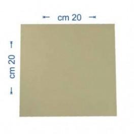 Kartono filtras vynui, Nr. 8 (3 mkronai ).