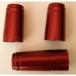 Raudonos termo kapsulės 10 vnt.