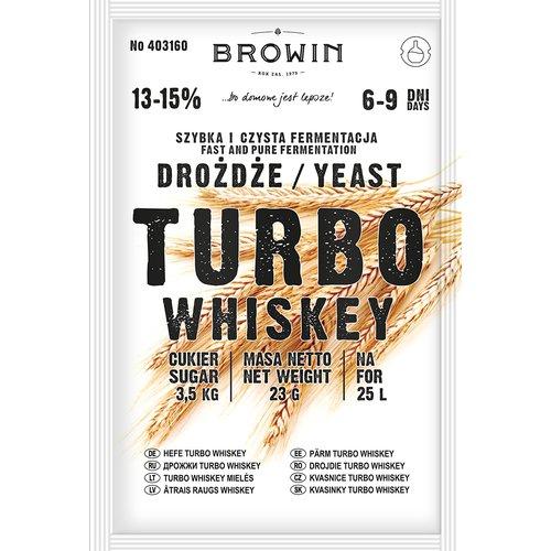 """Turbo viskio mielės - """"Biowin"""""""